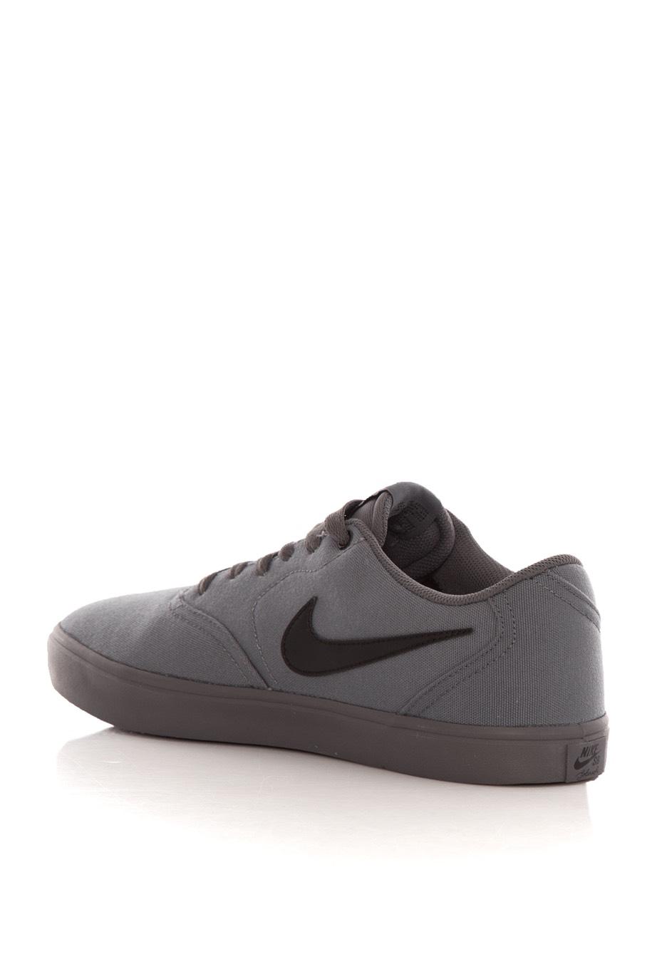 c7cebf703b ... alle schuhe zoom stefan janoski black white vorderansicht d32ba efd4b   promo code nike sb check solarsoft canvas dark grey black shoes 9e030 55c9e