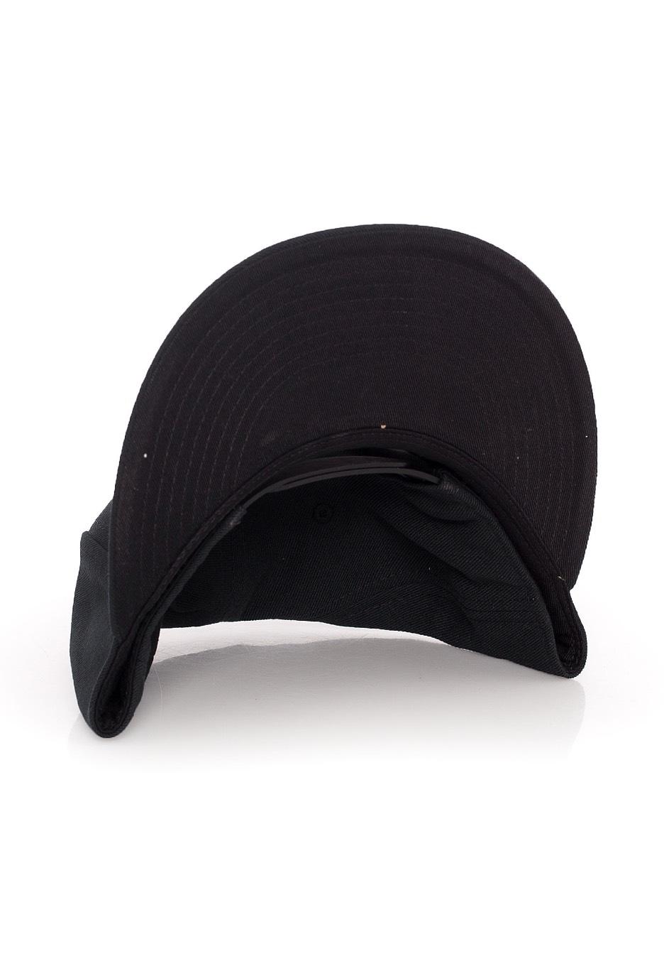 19958279912 Nike - SB Dry H86 Swoosh Black White - Cap - Streetwear Shop ...