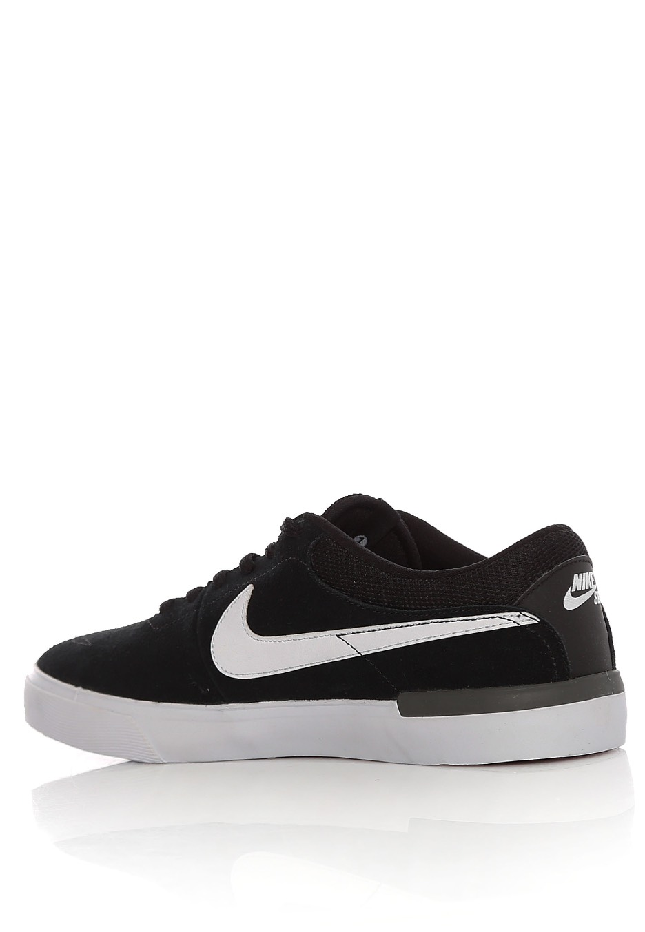 ... Nike - SB Koston Hypervulc Black White Dark Grey - Shoes ... bd336a65c