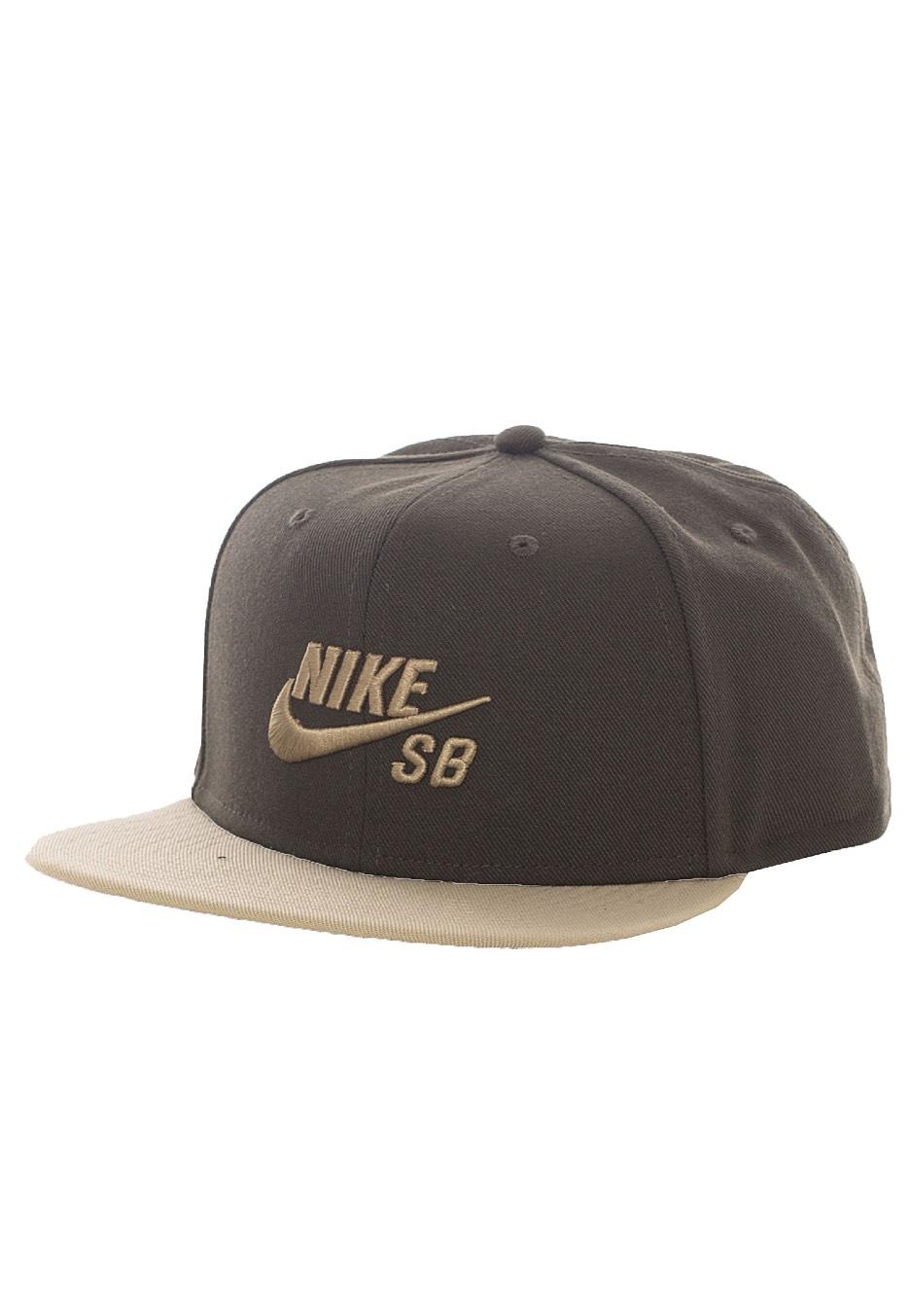 cdc50b167 Nike - SB Pro Sequoia/Neutral Olive/Neutral Olive - Cap