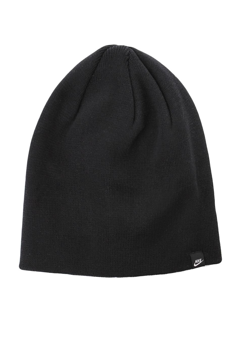 Nike - Solid Futura Label - Beanie - Streetwear Shop - Impericon.com UK e5c58a9d8fc