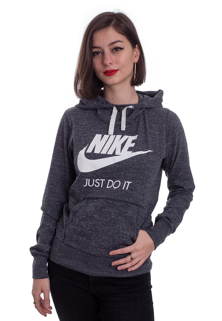nike hoodie vintage