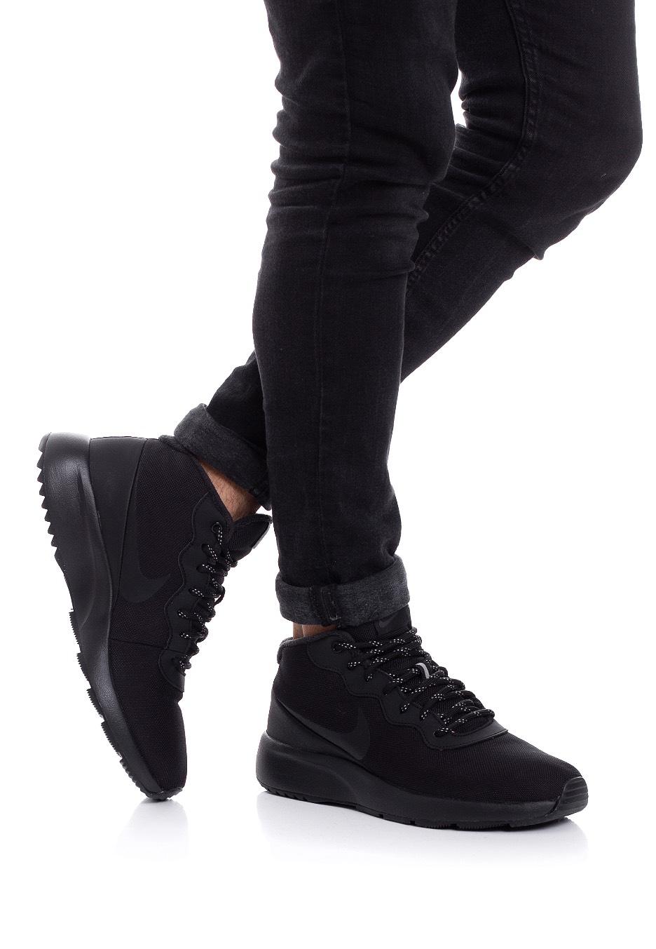 Settlers screziare Processo di fabbricazione stradale  Nike - Tanjun Chukka Black/Black/Anthracite - Shoes - Impericon.com  Worldwide