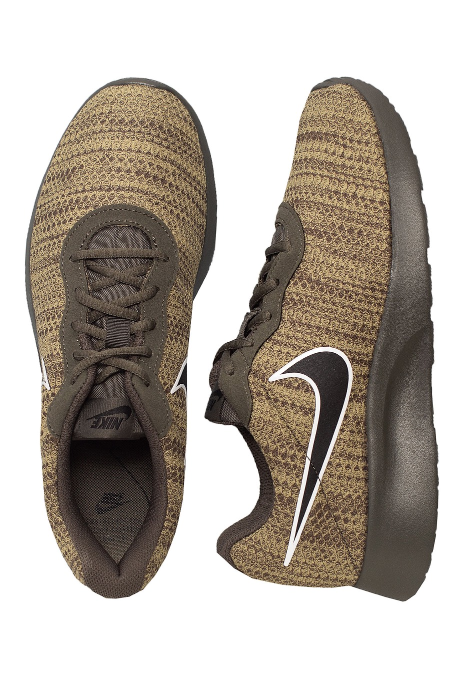 42897dec52 Nike - Tanjun Premium Cargo Khaki/Black/Neutral Olive - Shoes -  Impericon.com Worldwide