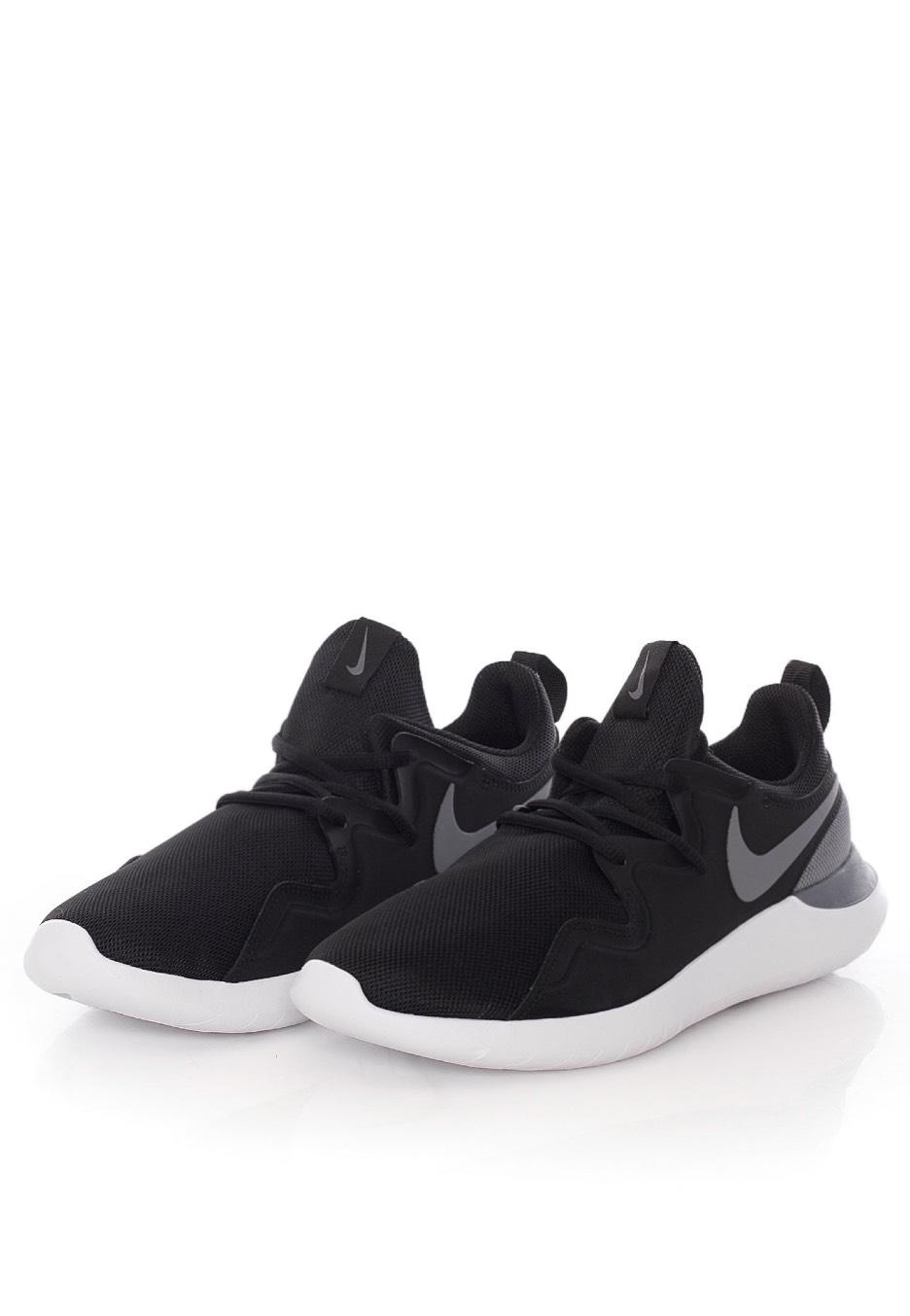 Nike - Tessen Black/Cool Grey/White
