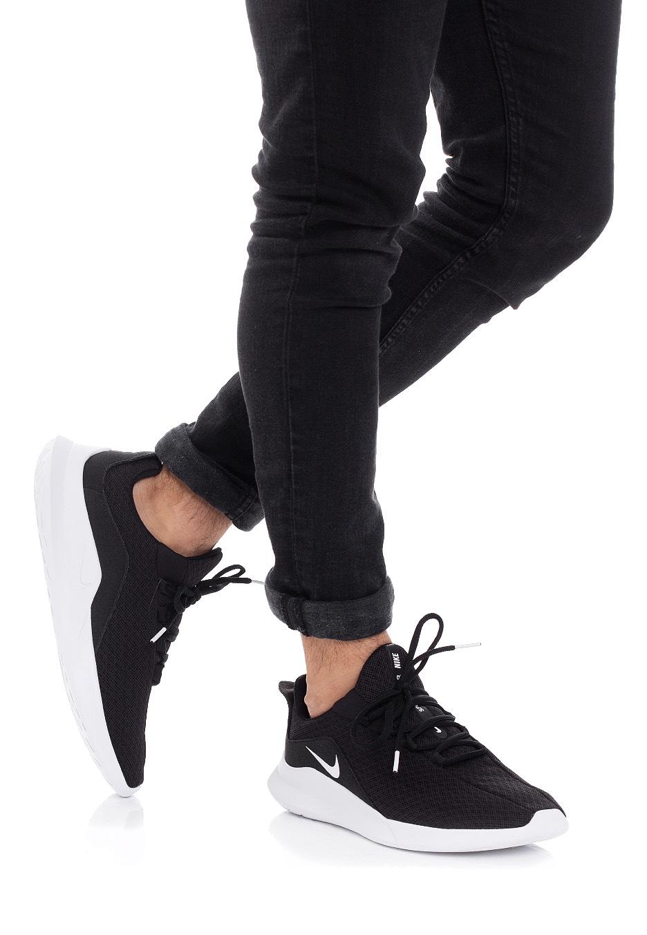 Nike - Viale Black/White - Shoes