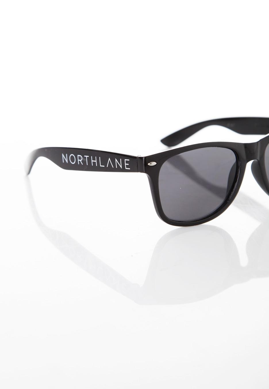 37d2a1f446d Northlane - Logo - Occhiali da sole - Djent Merchandise .