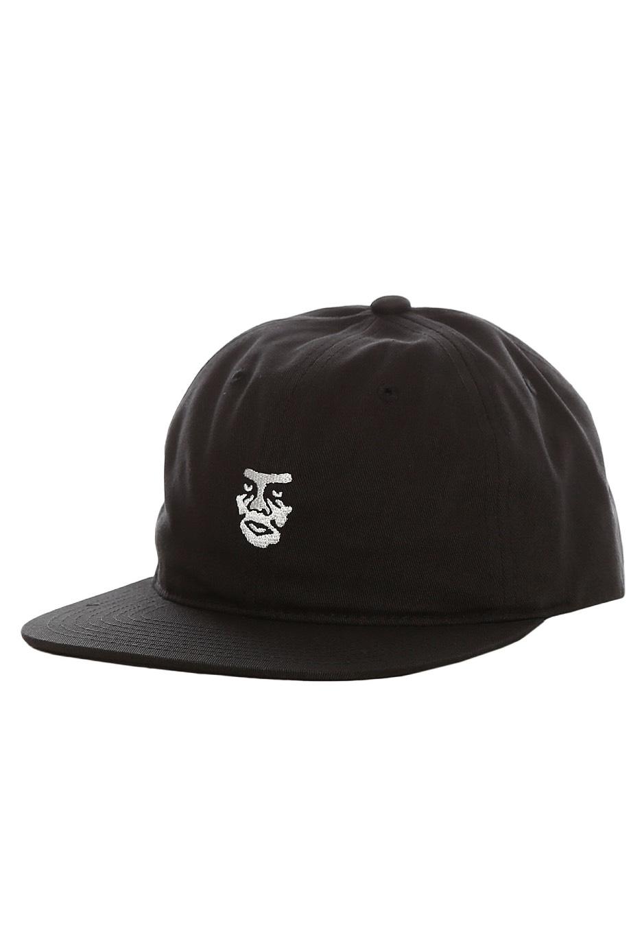 Obey - Creeper Face - Gorra - Tienda de marcas - Impericon.com ES 6c8425895d4
