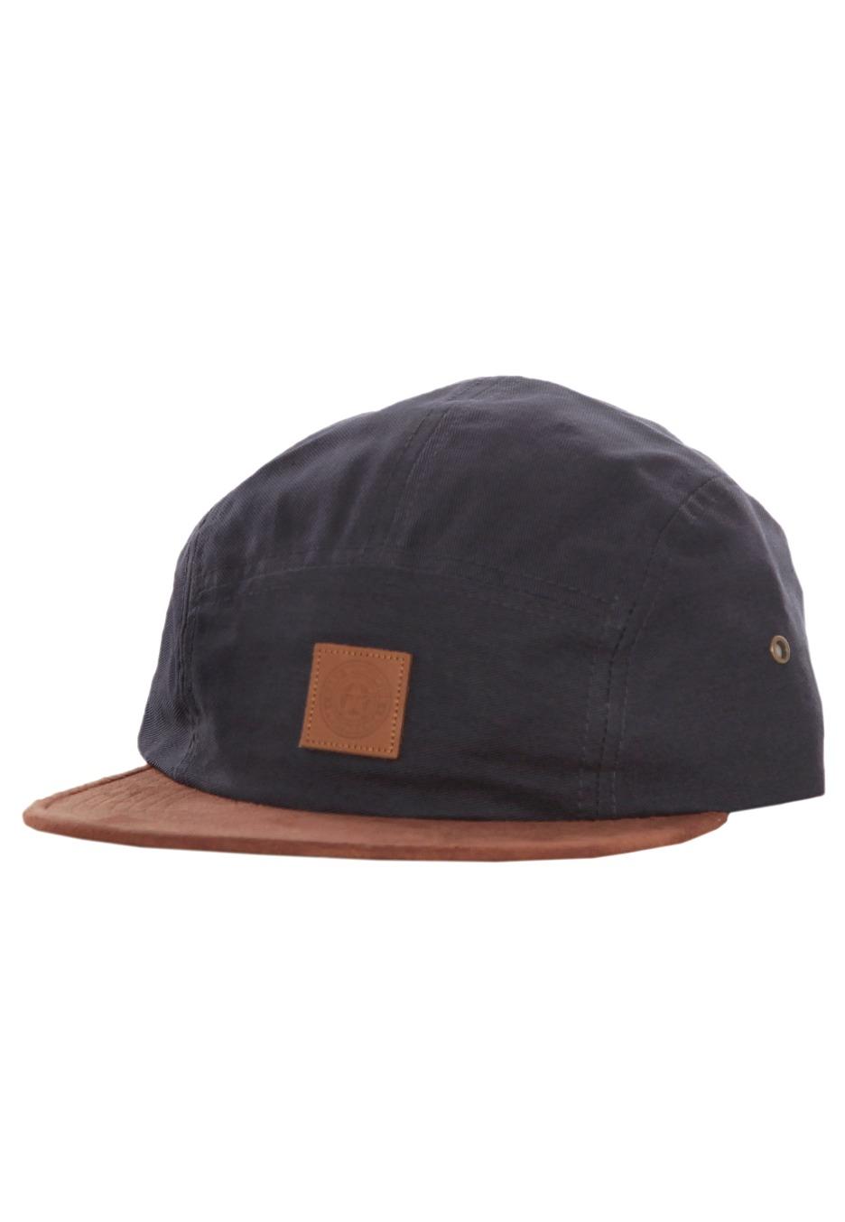 Obey - Stockholm Navy - Cap - Streetwear Shop - Impericon.com Worldwide a3bbe28b2a15b