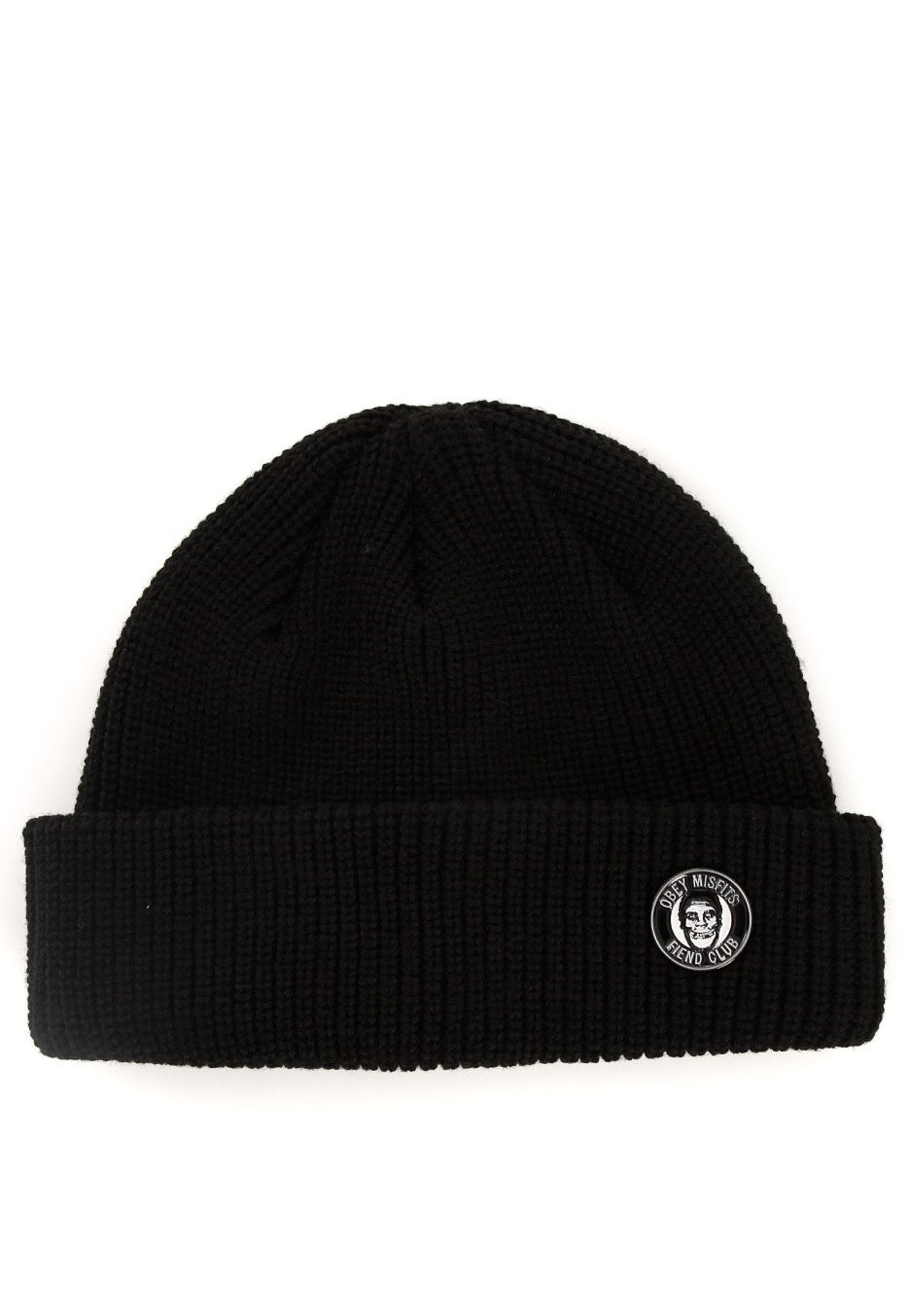 Obey X Misfits - Misfits Legacy Black - Beanie - Official Merchandise Shop  - Impericon.com UK 19c0531c0b6