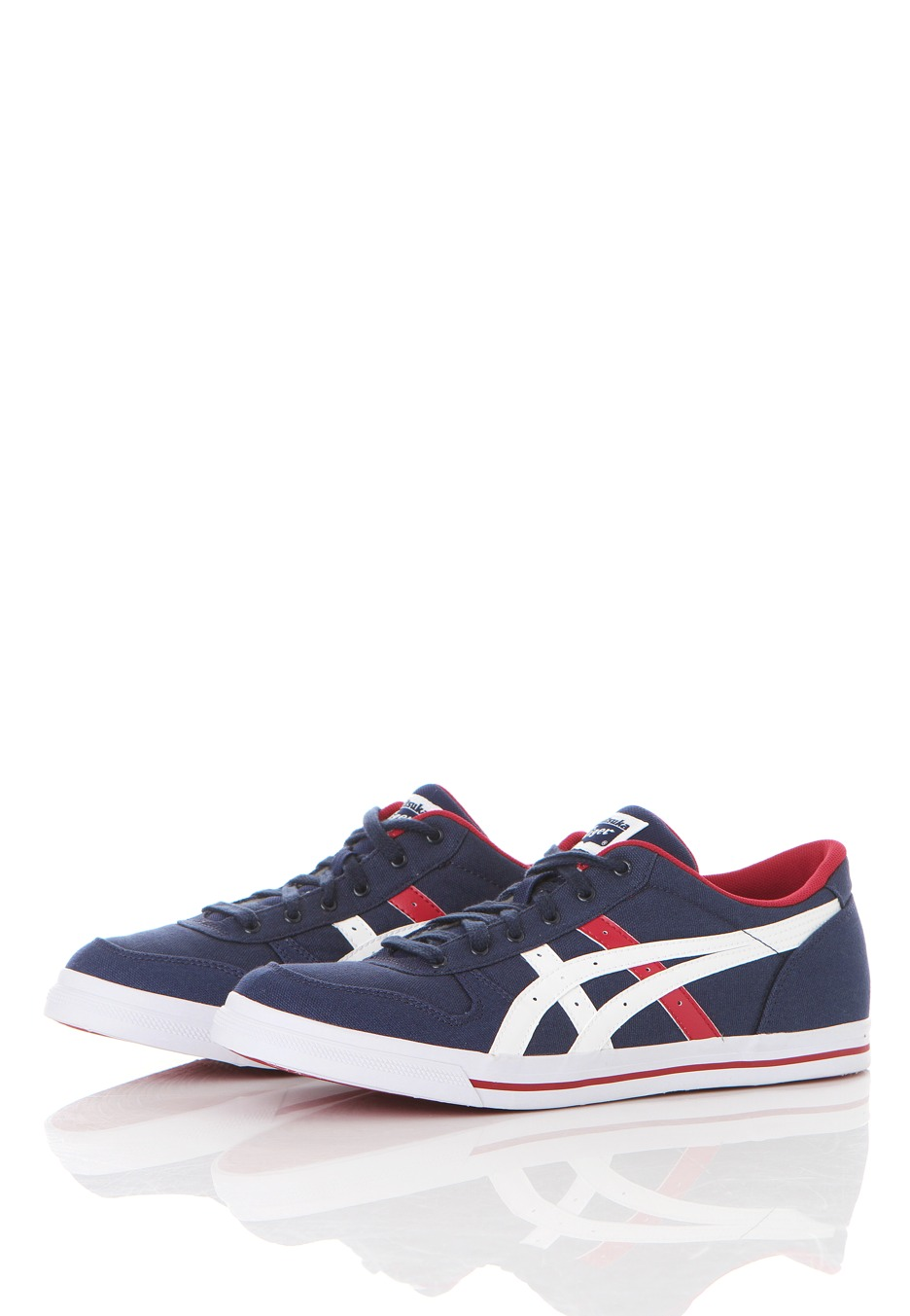 Chaussures Onitsuka Cv Medieval Bluetango Aaron Tiger Red YCqwrYBxEA