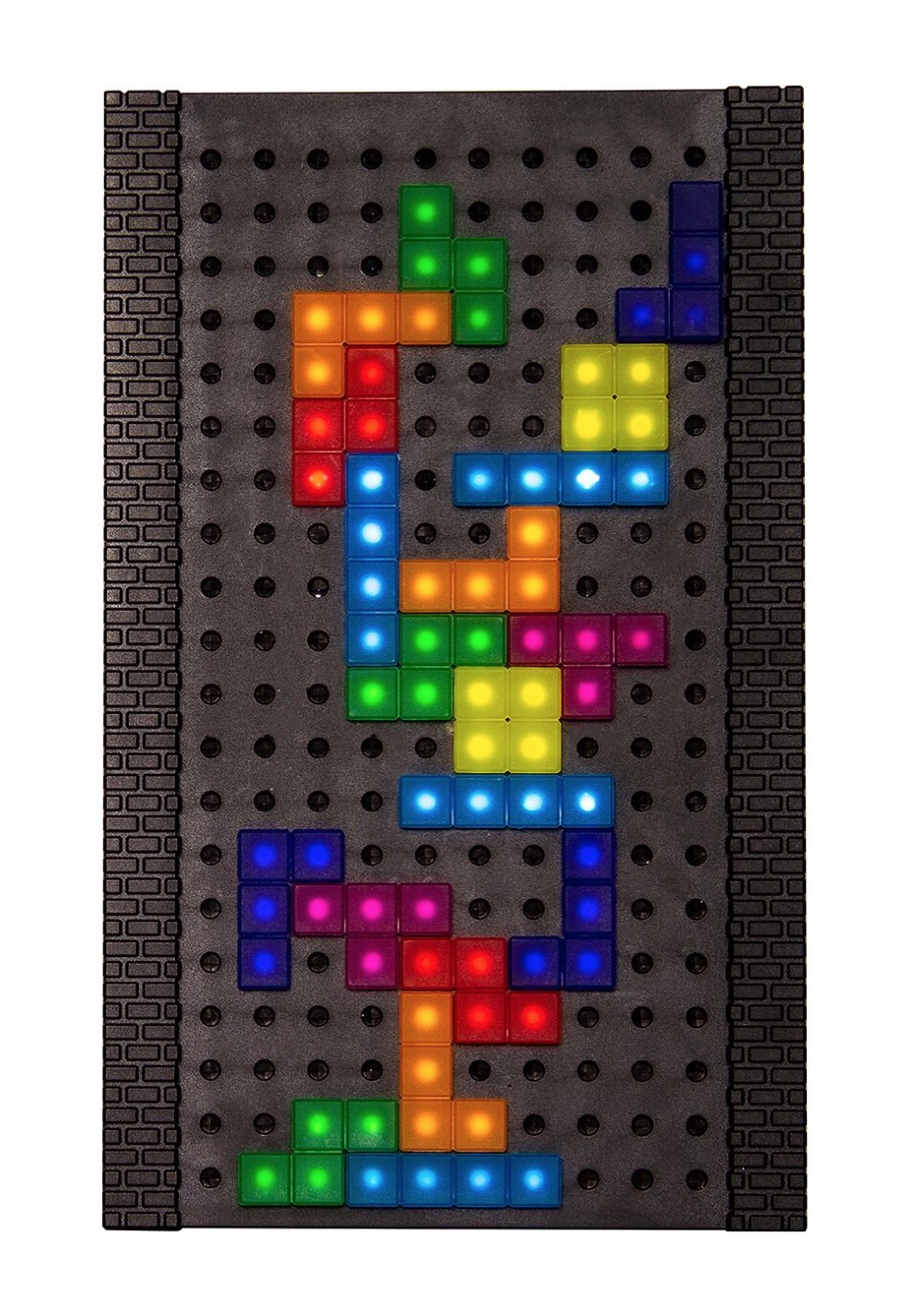 Kabel 1 Tetris