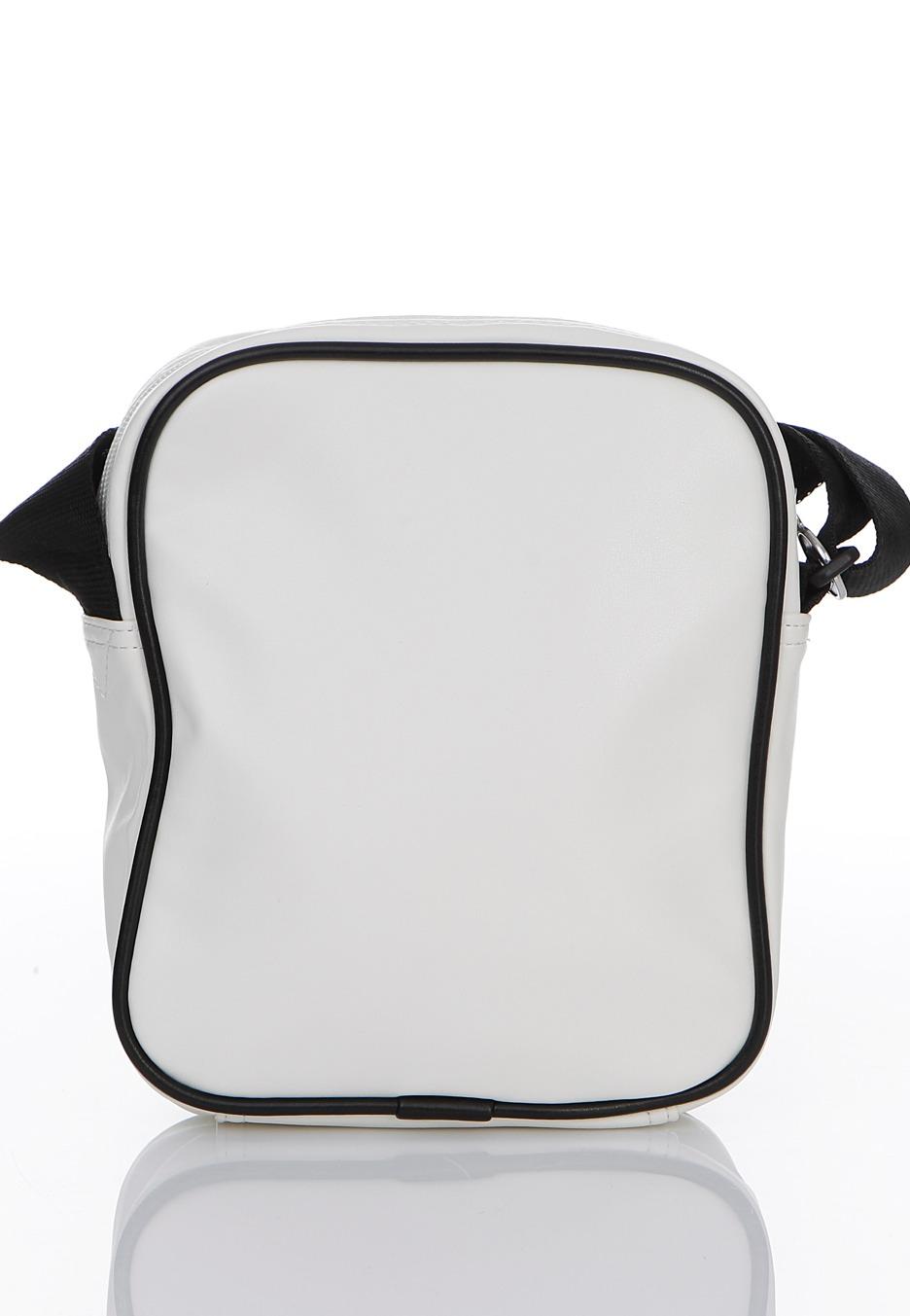 99ea3ab200 Puma - Campus Portable Whisper White Black - Sac - Boutique ...
