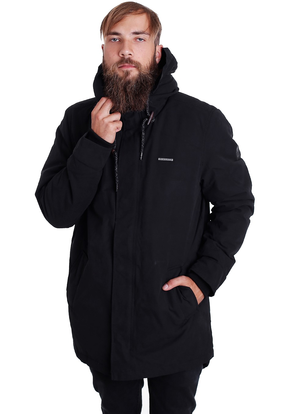 ragwear mr smith jacket streetwear shop uk. Black Bedroom Furniture Sets. Home Design Ideas