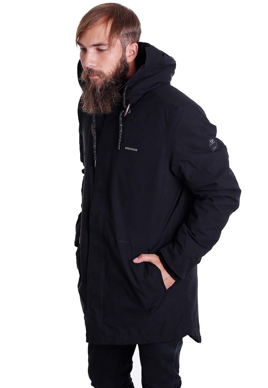 ragwear mr smith chaqueta tienda de marcas es. Black Bedroom Furniture Sets. Home Design Ideas