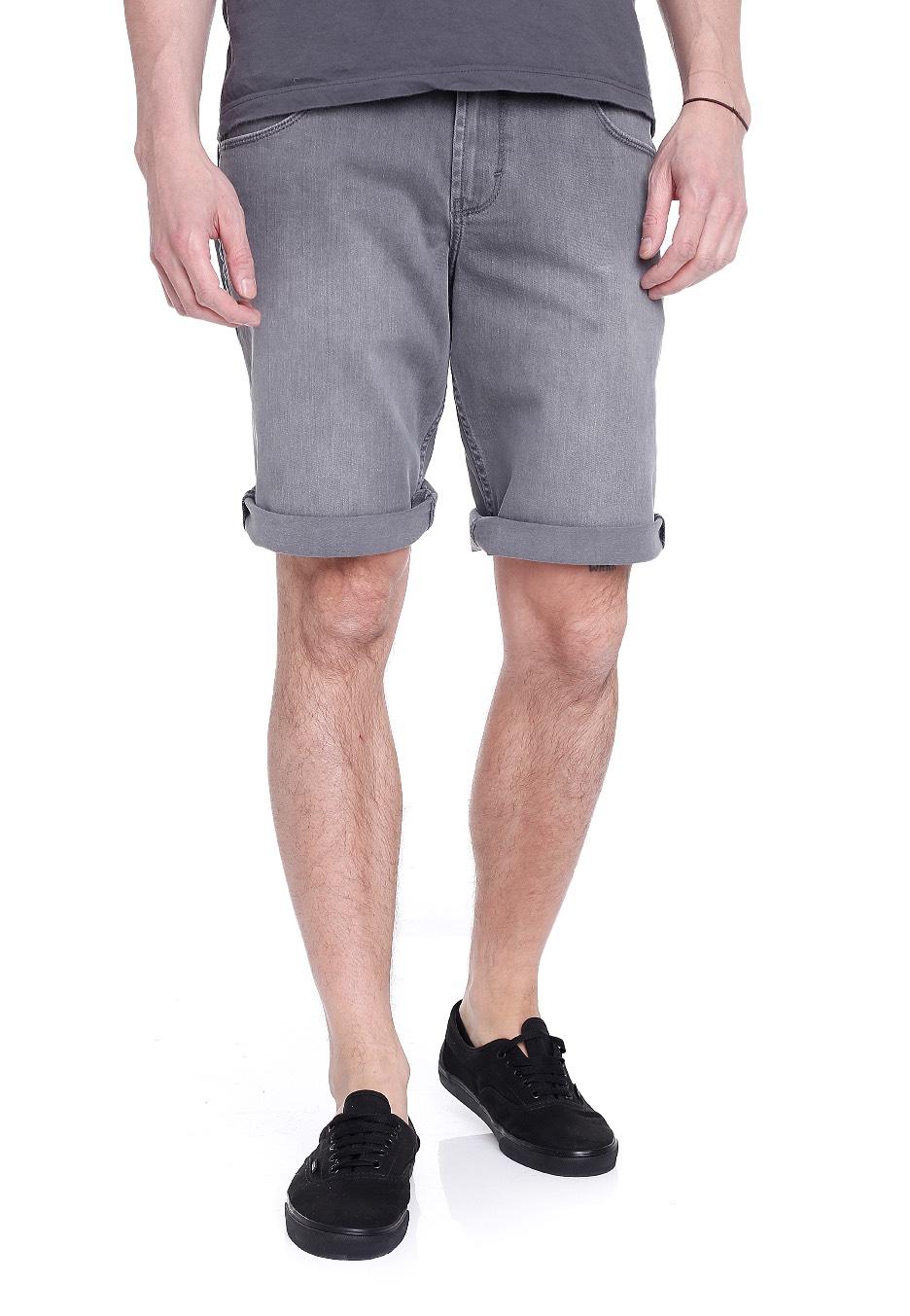 REELL - Rafter 2 Grey Denim - Shorts