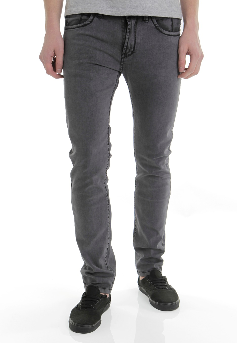 Free shipping and returns on Women's Grey Wash Jeans & Denim at qrqceh.tk