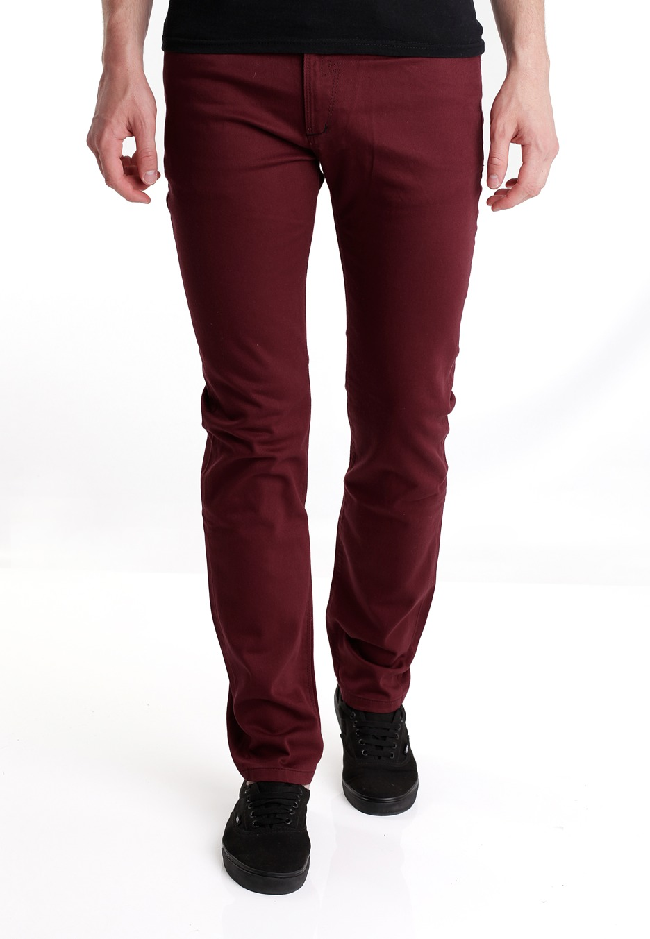 REELL - Skin Wine Red - Jeans - Impericon.com Worldwide