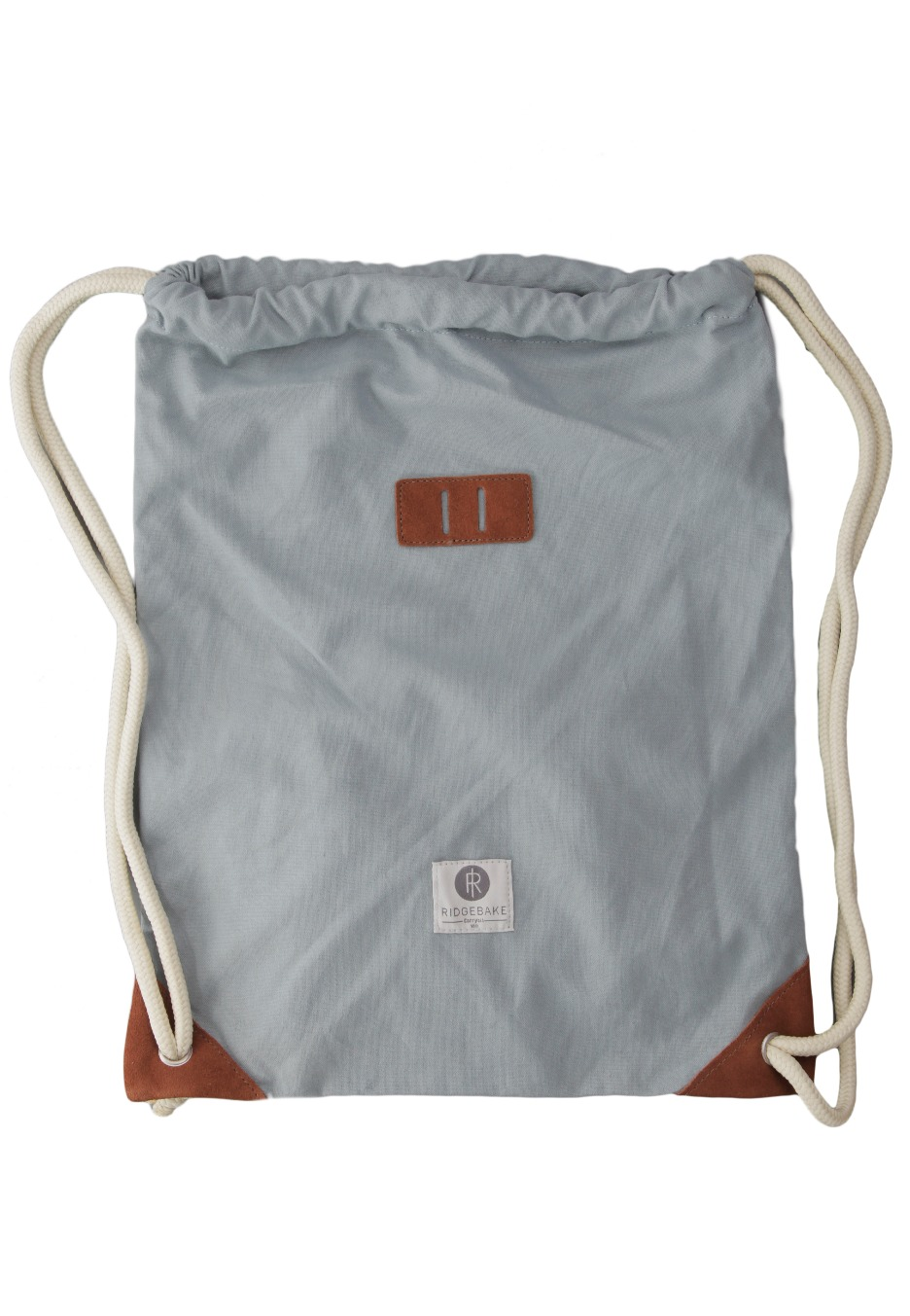 Ridgebake - Super Rich Pauli Pastel Blue Drawstring - Backpack - Streetwear  Shop - Impericon.com Worldwide 254ddd50b442c