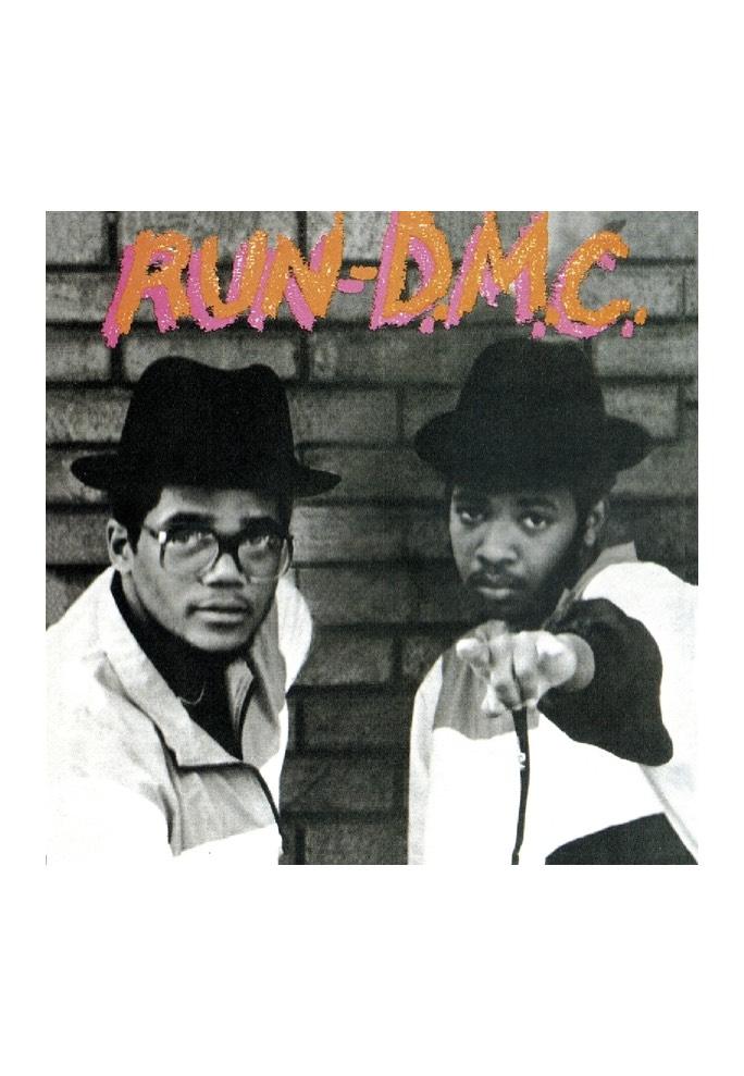 Run DMC - Run DMC - CD