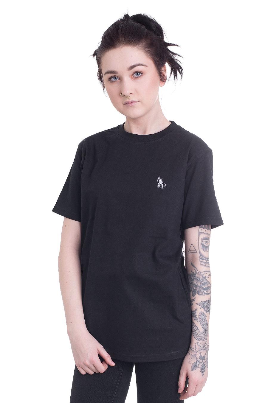 a3d677277 Santa Cruz - Ghost Lady Black - T-Shirt - Streetwear Shop - Impericon.com US