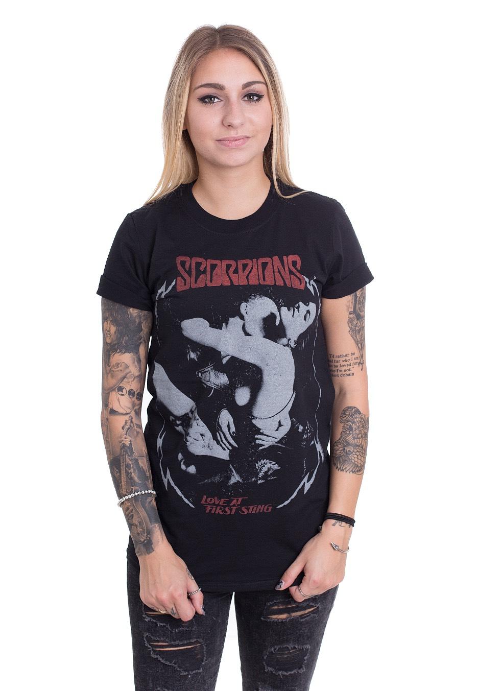 Love At First Sting Shirt