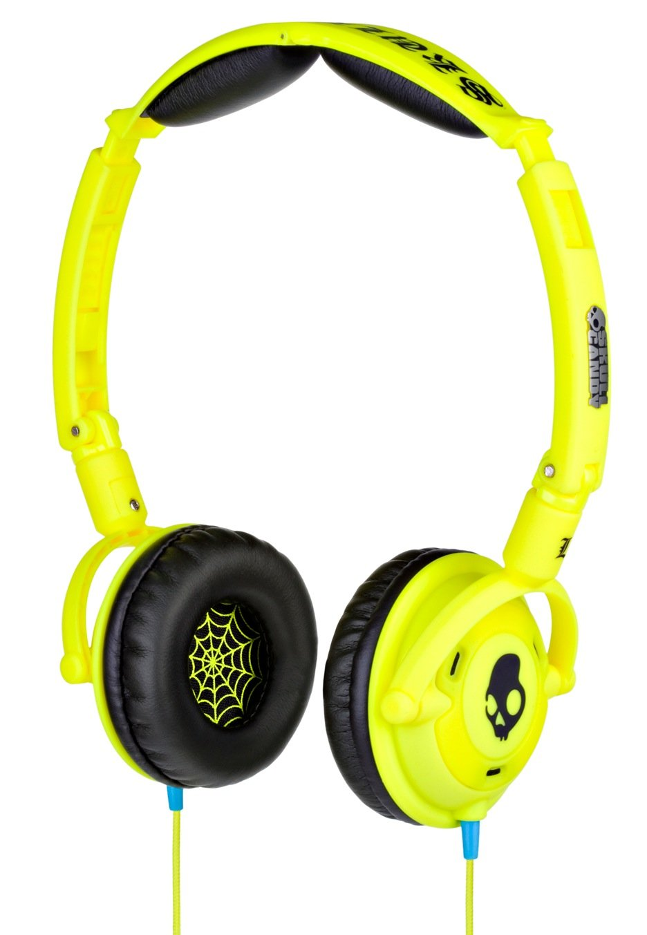 Earbuds yellow - skullcandy earbuds girls