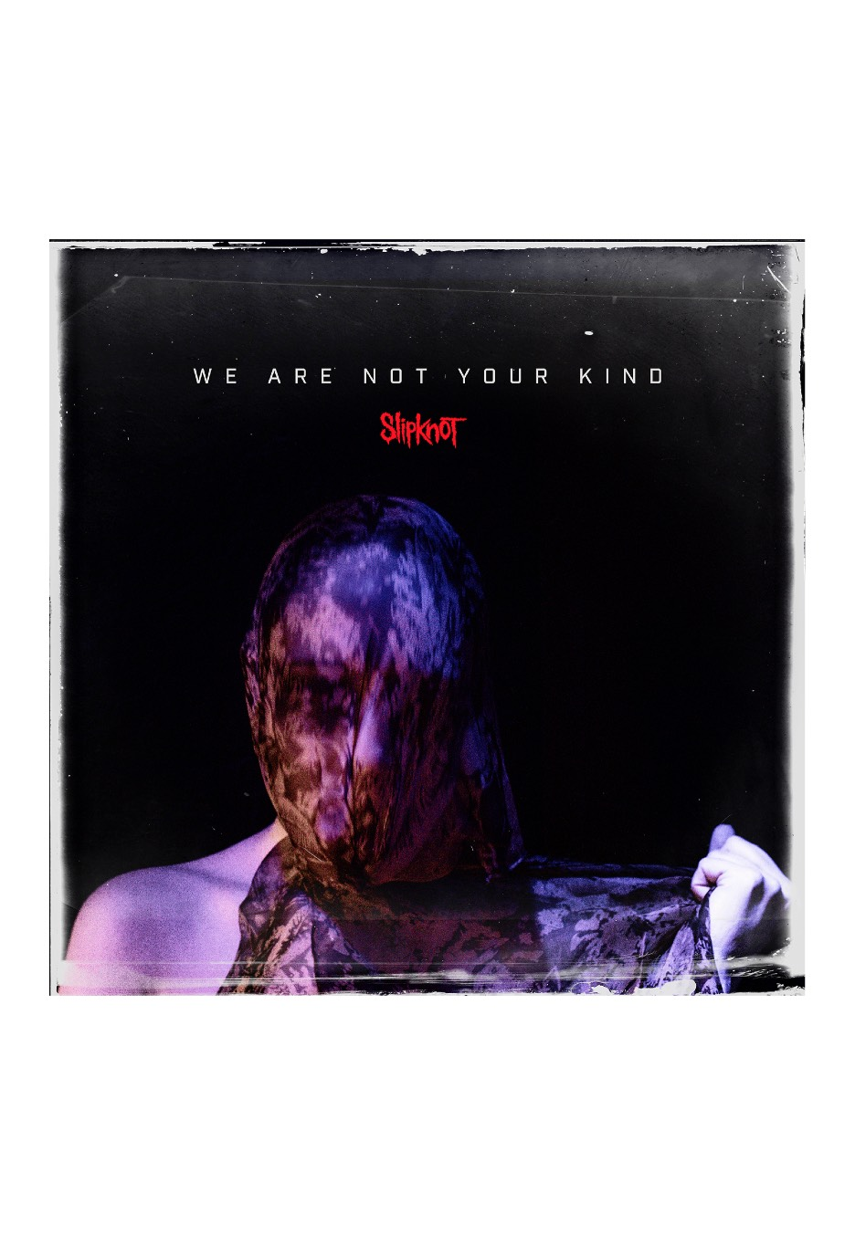 we are not your kind tracklist