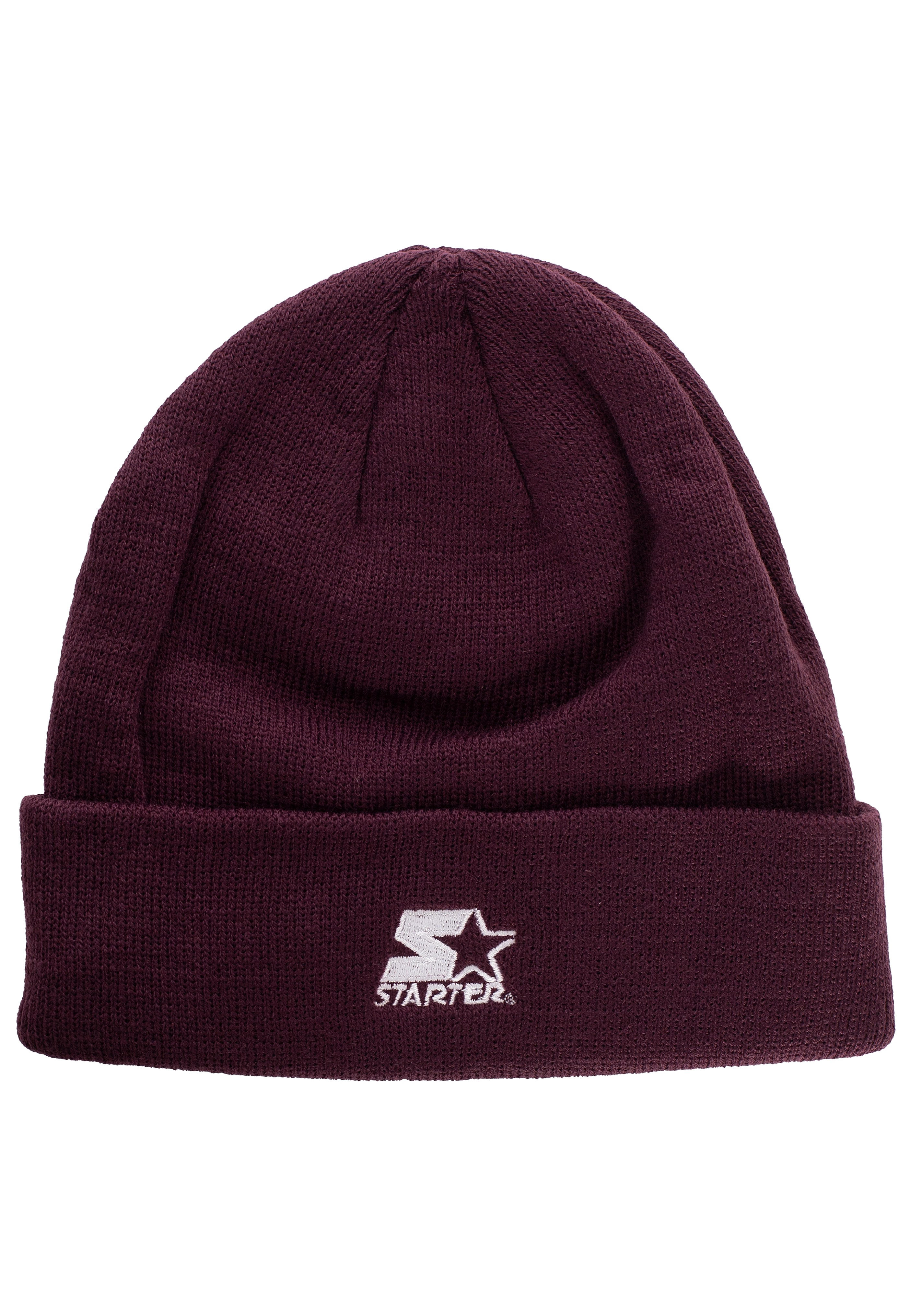 Starter - Logo Darkviolet - Beanies