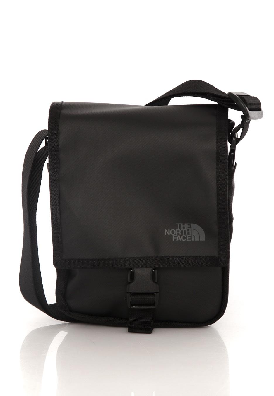The North Face - Bardu Black - Taschen