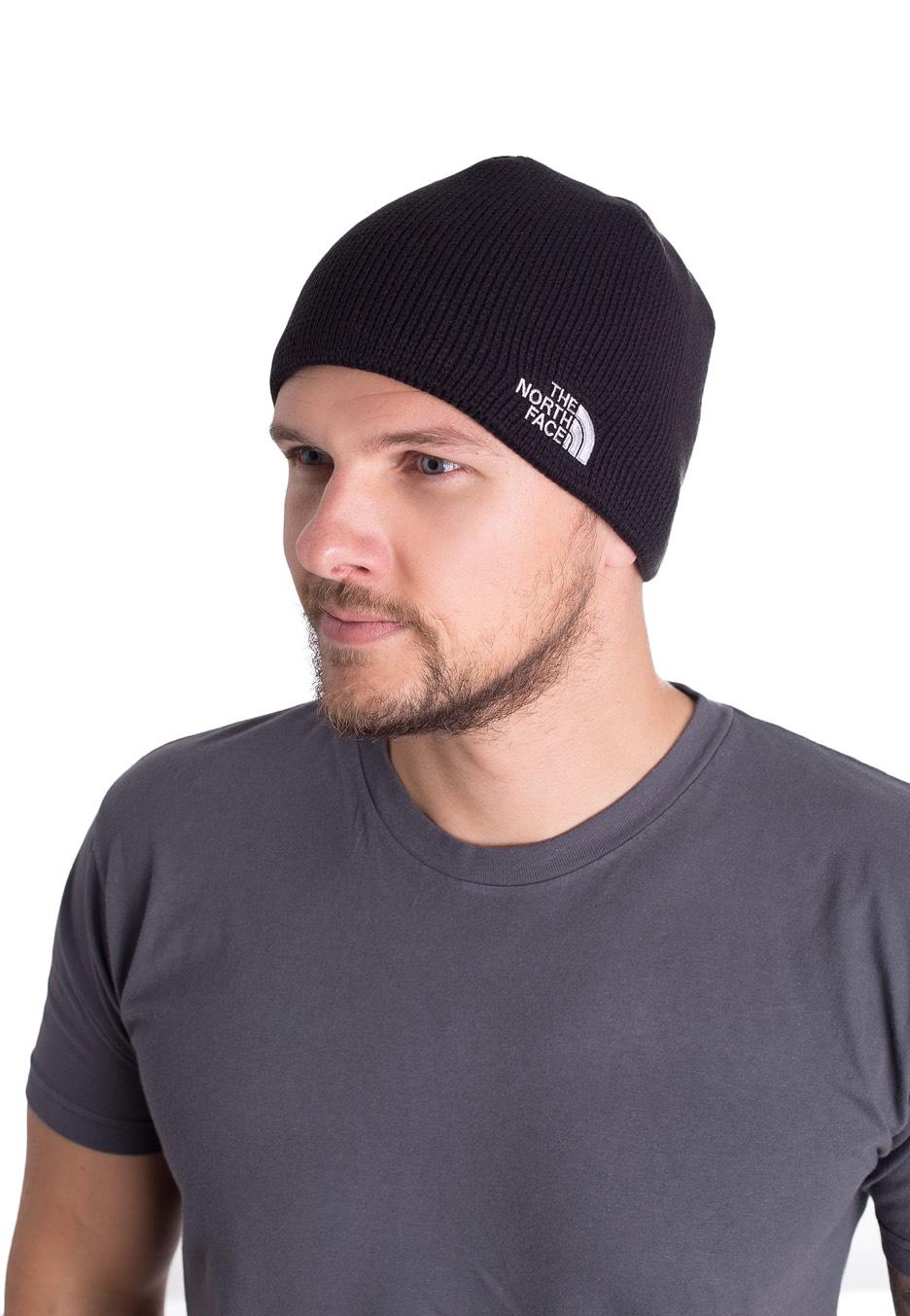 923c1bb7d568a The North Face - Bones - Bonnet - Boutique streetwear - Impericon.com FR