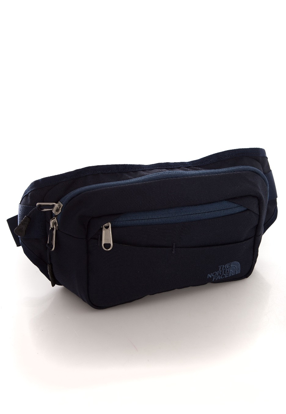 6636fec79 The North Face - Bozer II Urban Navy/Shad - Hip Bag