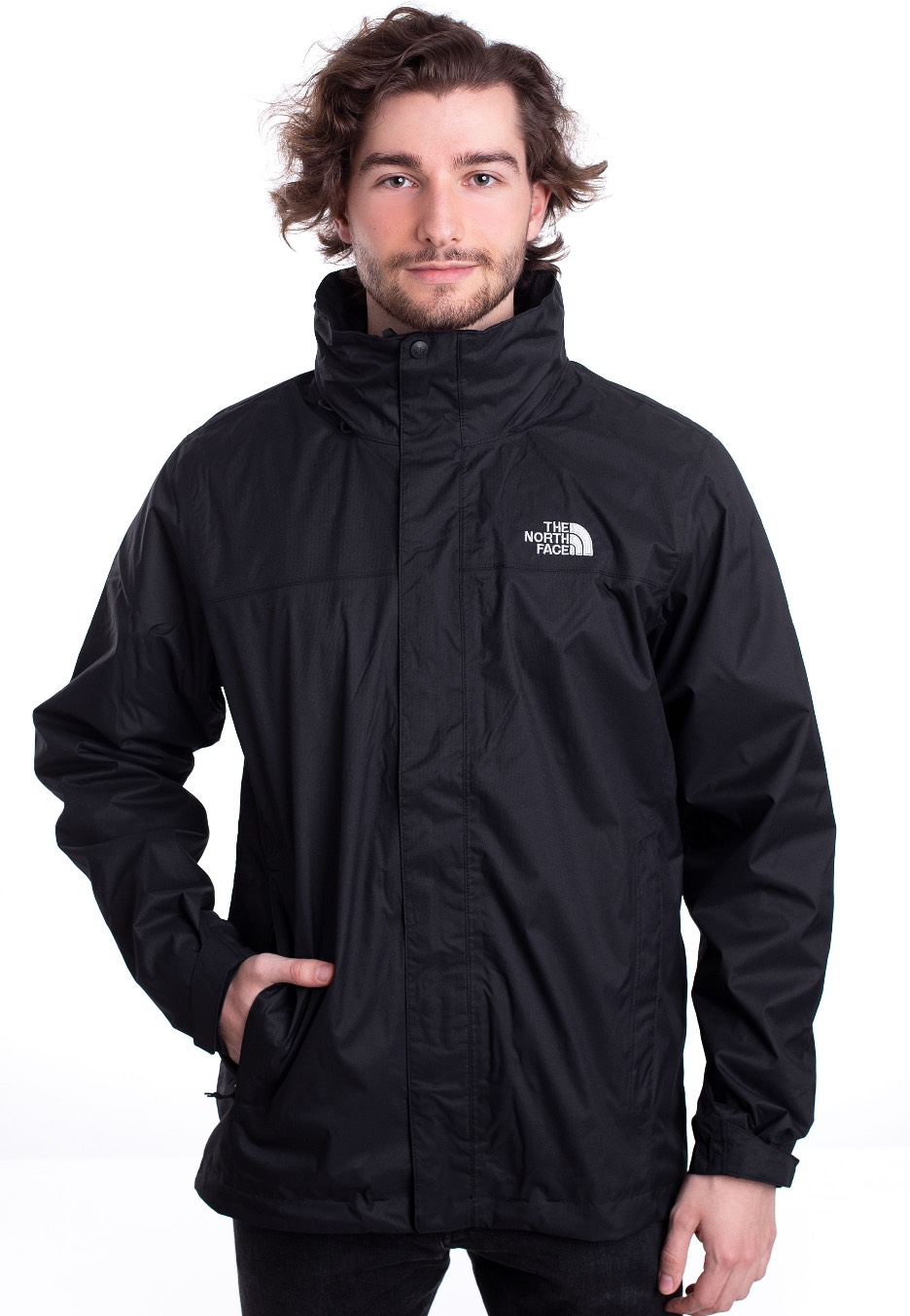64ecc7f205ef The North Face - Evolve II Triclimate TNF Black - Jacket - Streetwear Shop  - Impericon.com AU