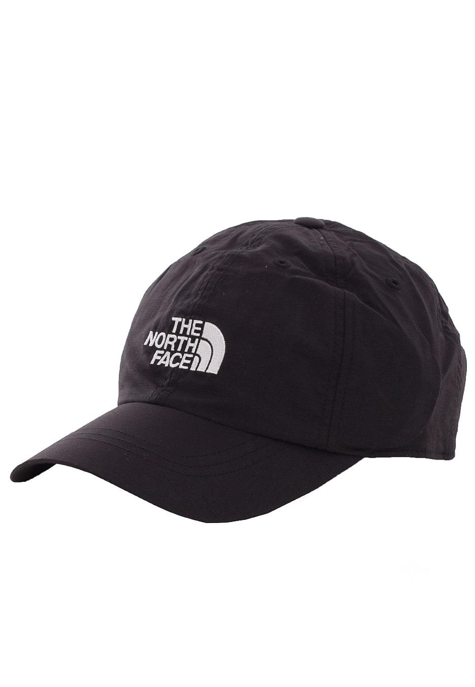 The North Face - Horizon Black - Caps
