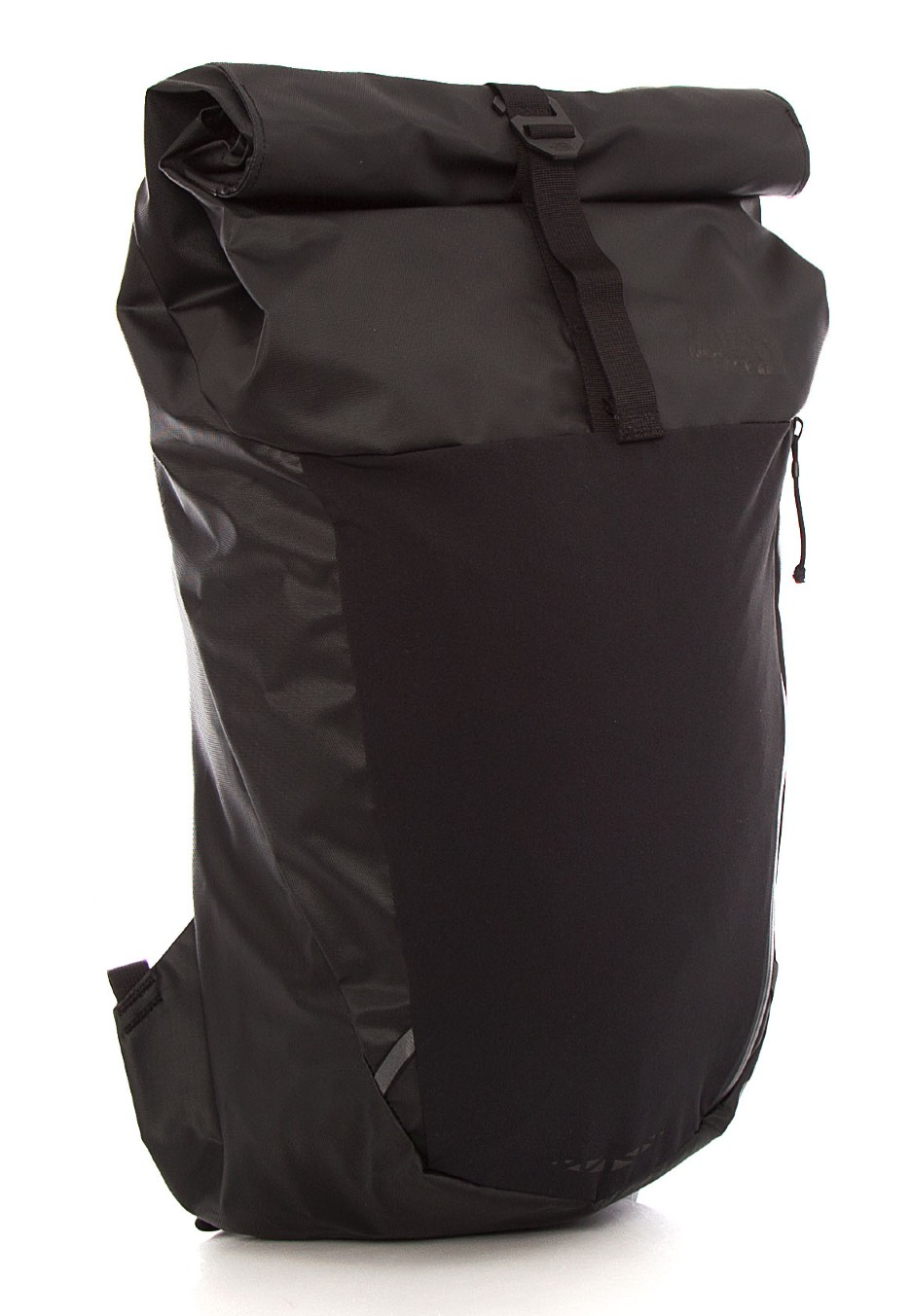 a8ba583fb The North Face - Peckham Black - Backpack