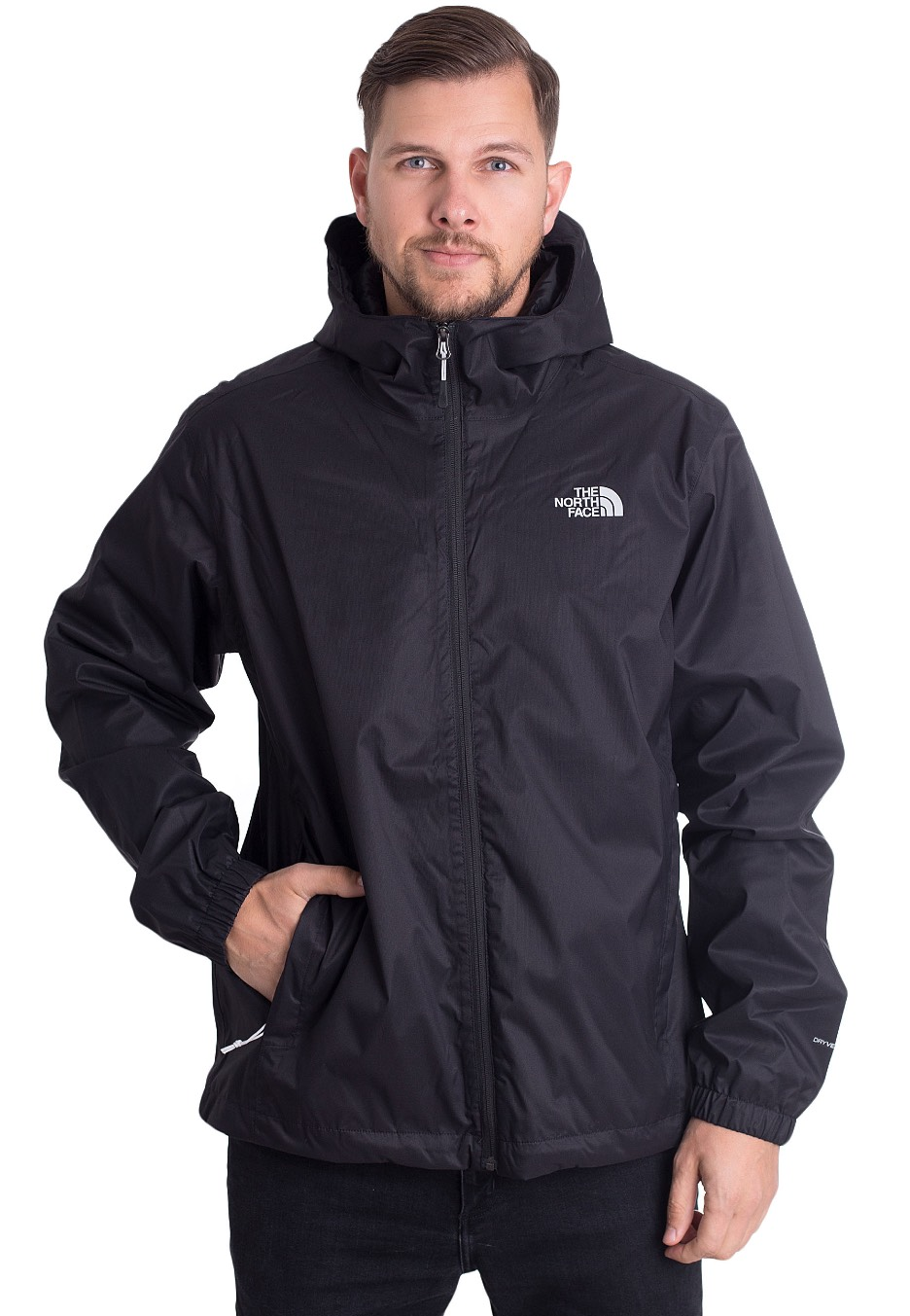 online store 1789f f1cb6 The North Face - Quest - Jacke