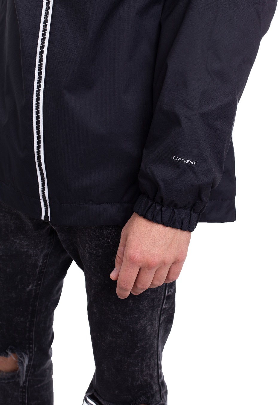 Veste Face Black Tnf Boutique Quest North Insulated The a4CwxqfFf