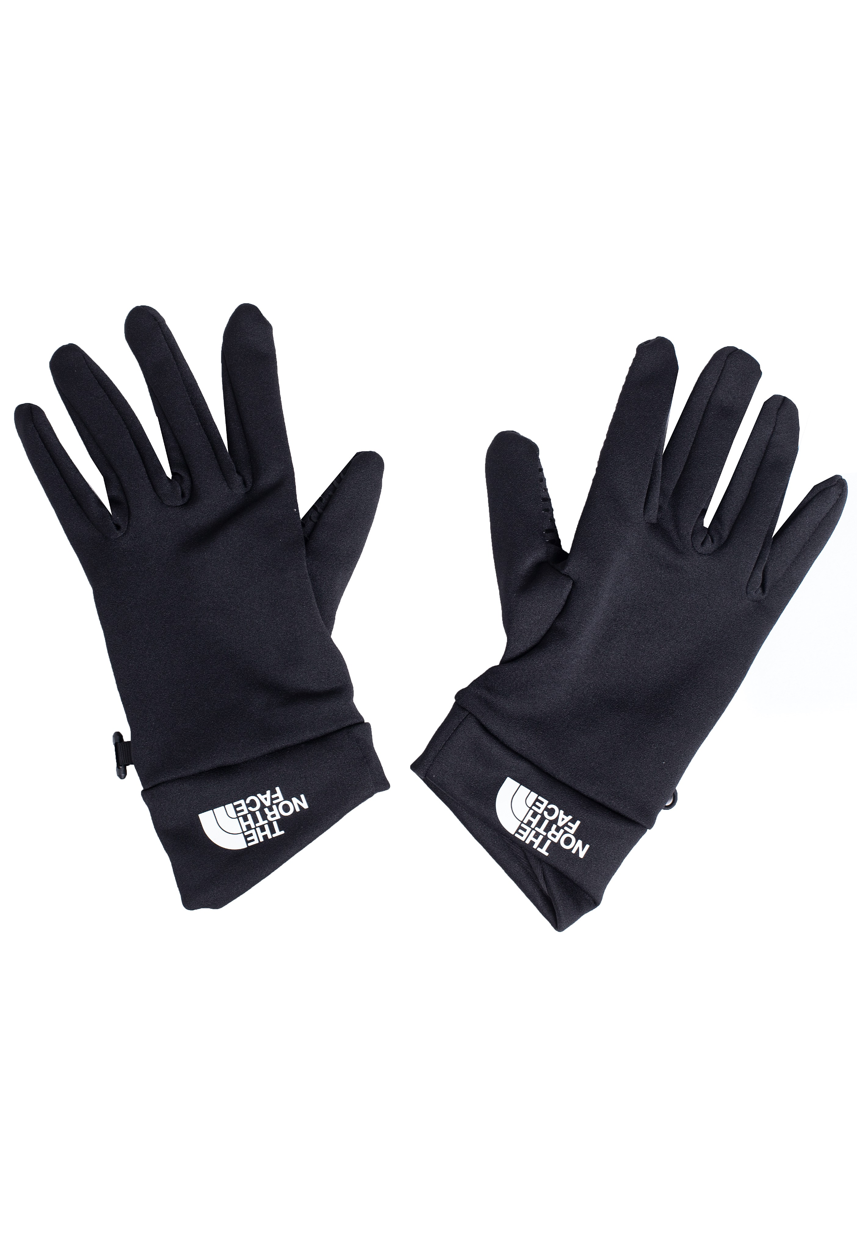 The North Face - Rino Black - Gloves