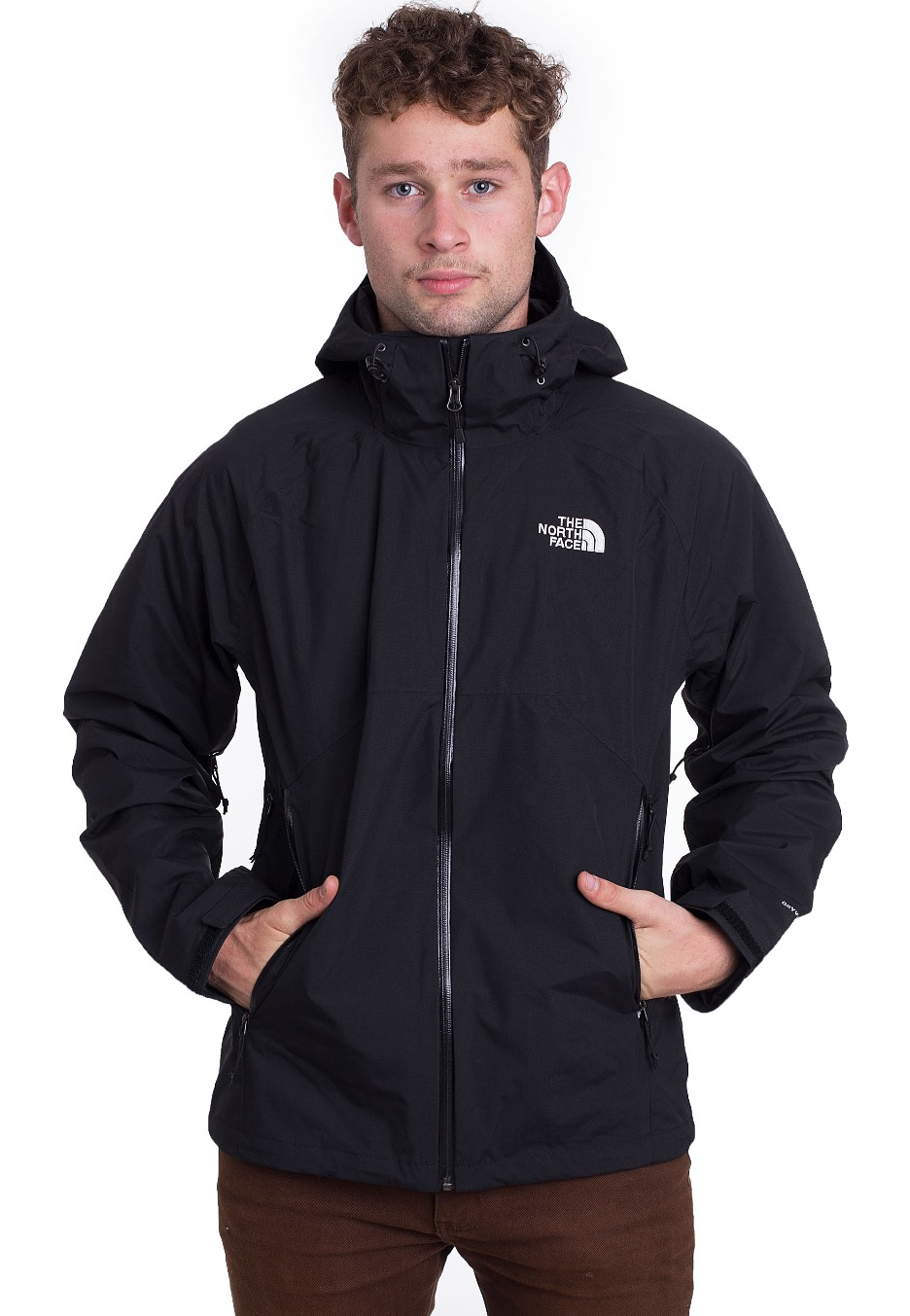 Stratos Jas Black North Streetwear Shop Tnf Face The q4xBw7EF