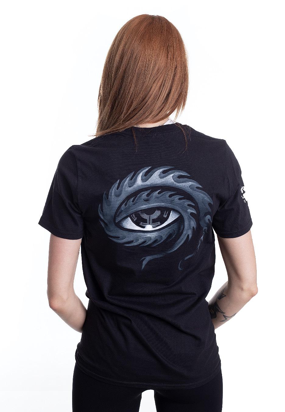 Tool-Big Eye T-Shirt Black