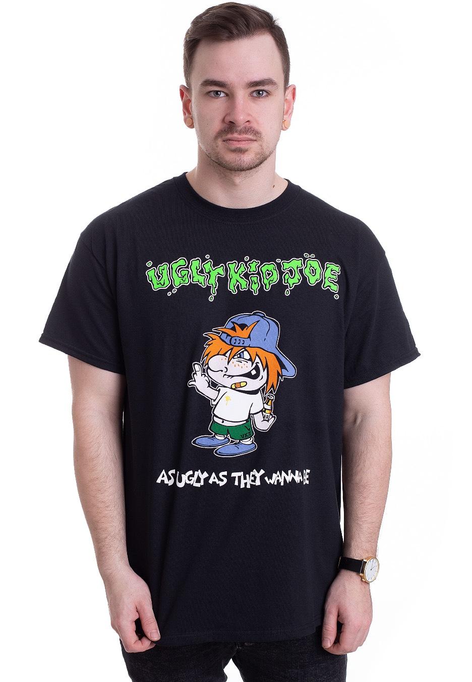 Ugly Kid Joe patch