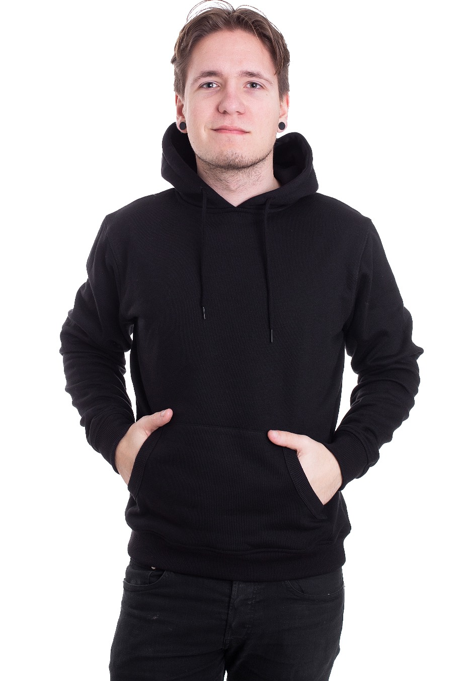 Iriedaily Hoodie 'Ribomad' in Schwarz | ABOUT YOU