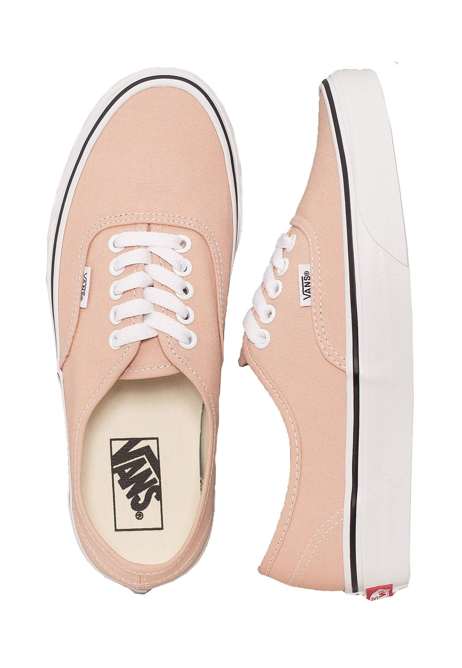 Vans Authentic FrappeTrue White Damskie buty