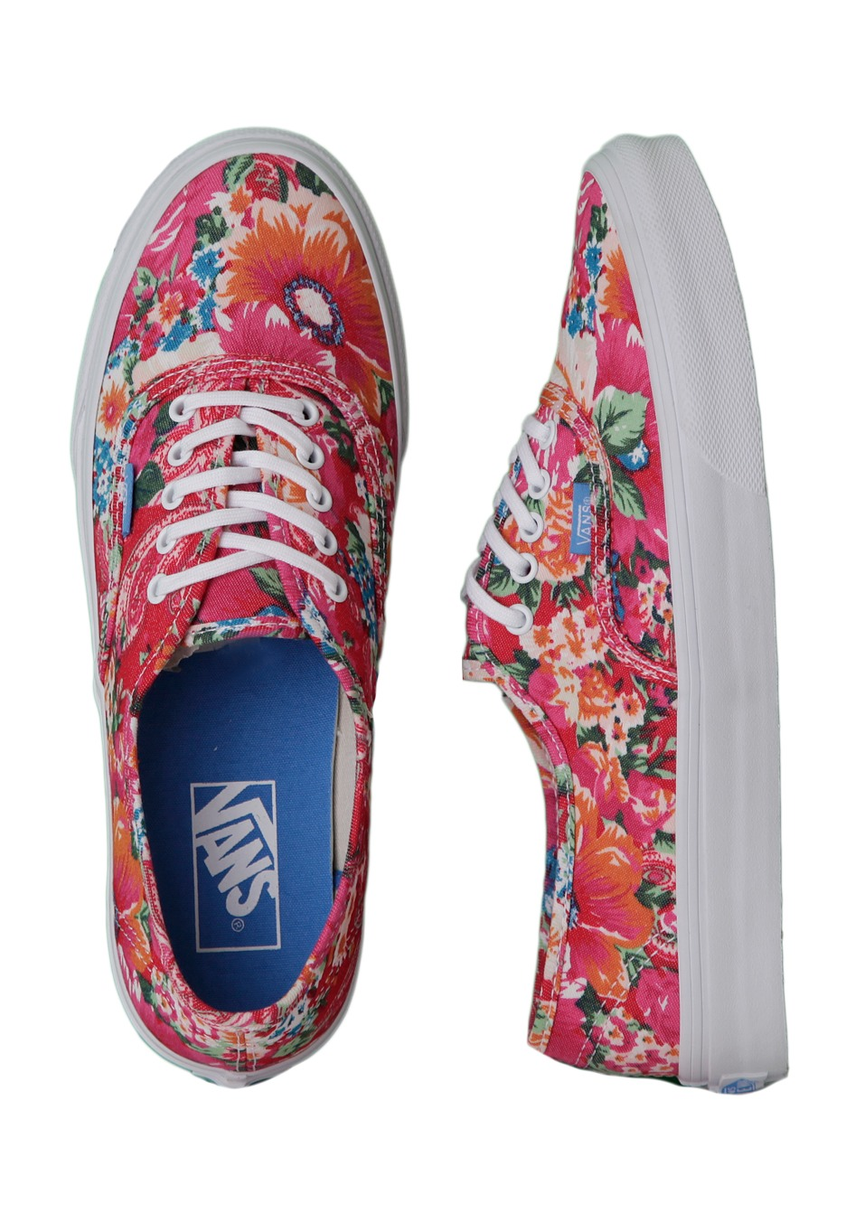 vans authentic bunt