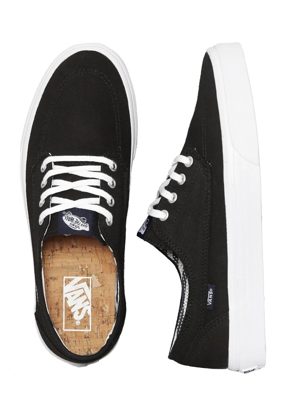 105db1fc7db Vans - Brigata Deck Club - Shoes - Impericon.com US