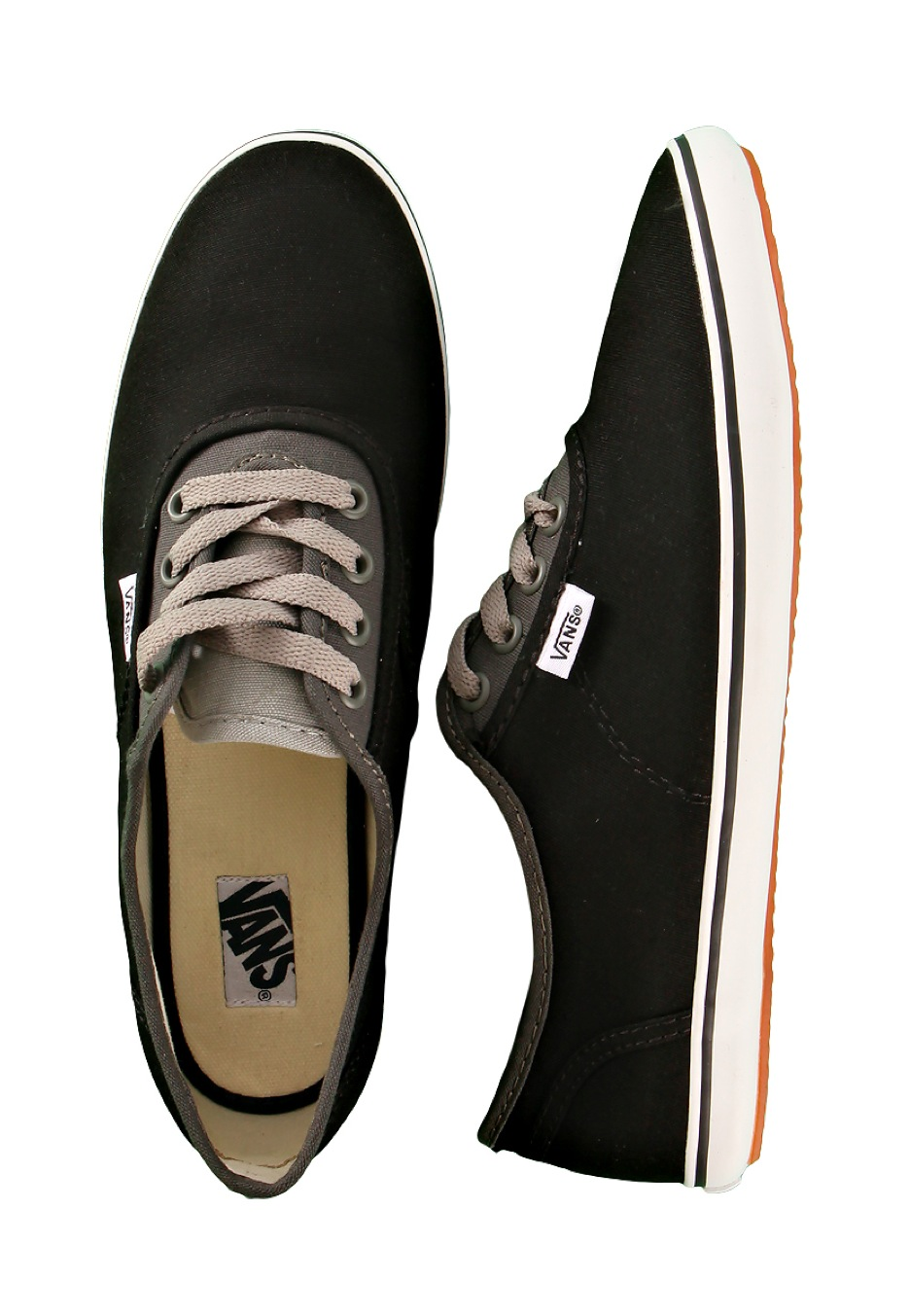 72d2c1d0b85b02 Vans - Cedar Tri-Tone - Girl Shoes - Impericon.com UK