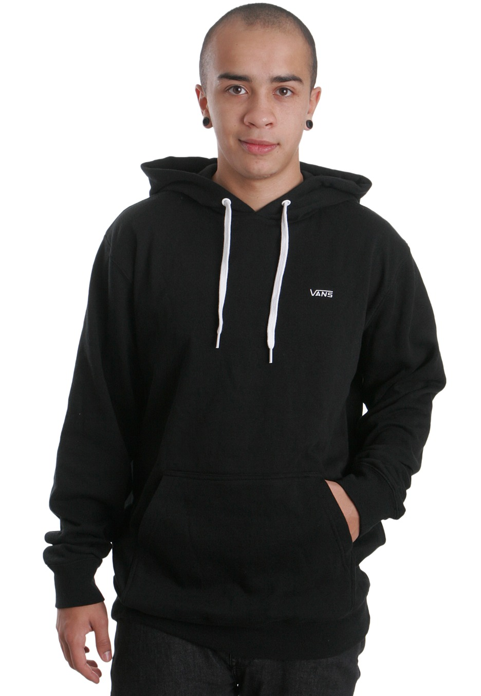 b8d8c25cf1e973 Vans - Core Basics - Hoodie - Impericon.com UK
