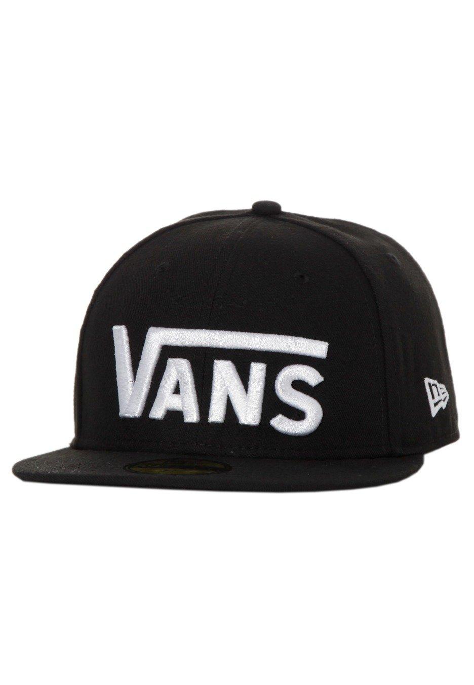 vans new era