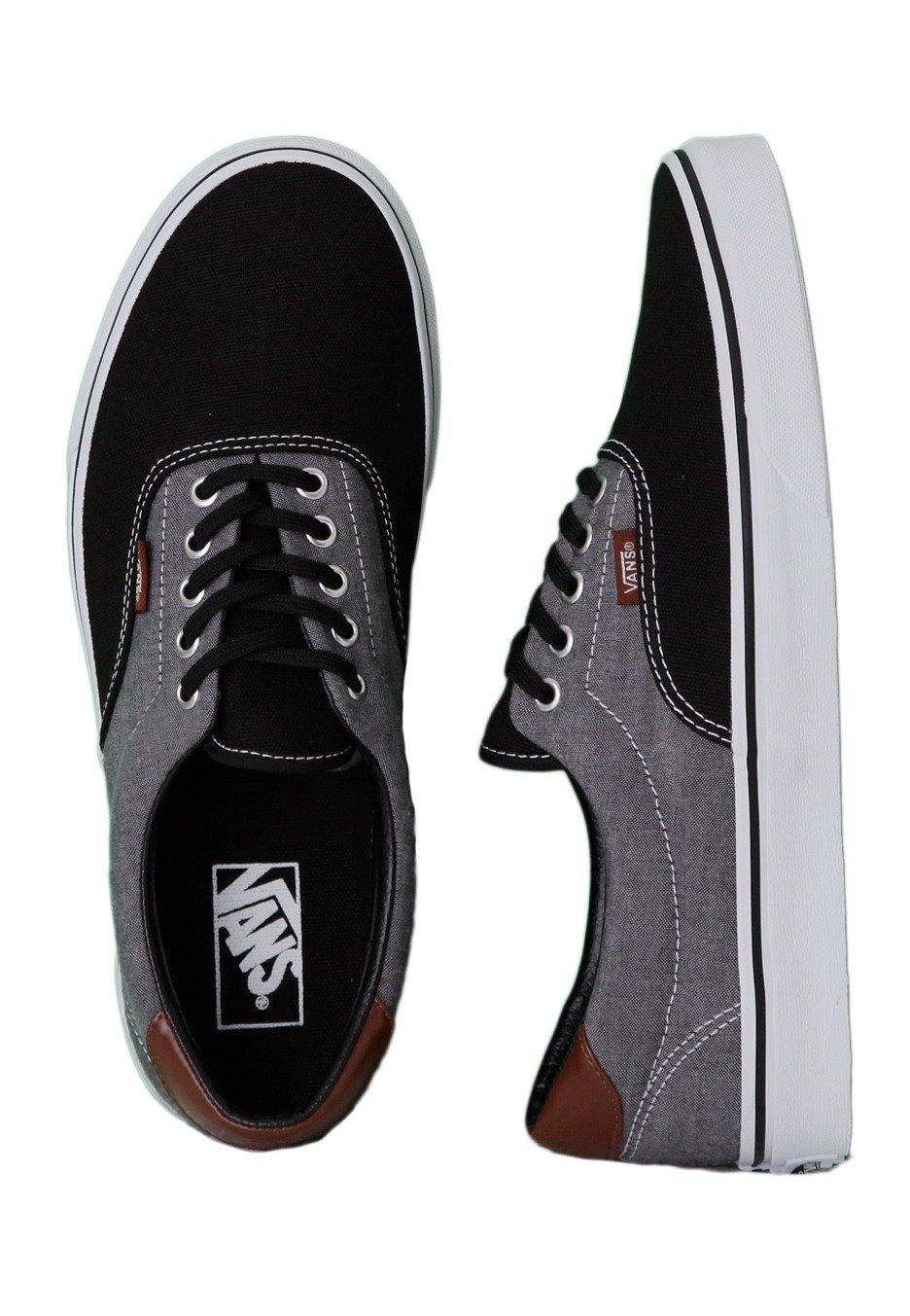 1af3ebf84a6f Vans - Era 59 Canvas   Chambray - Shoes - Impericon.com UK