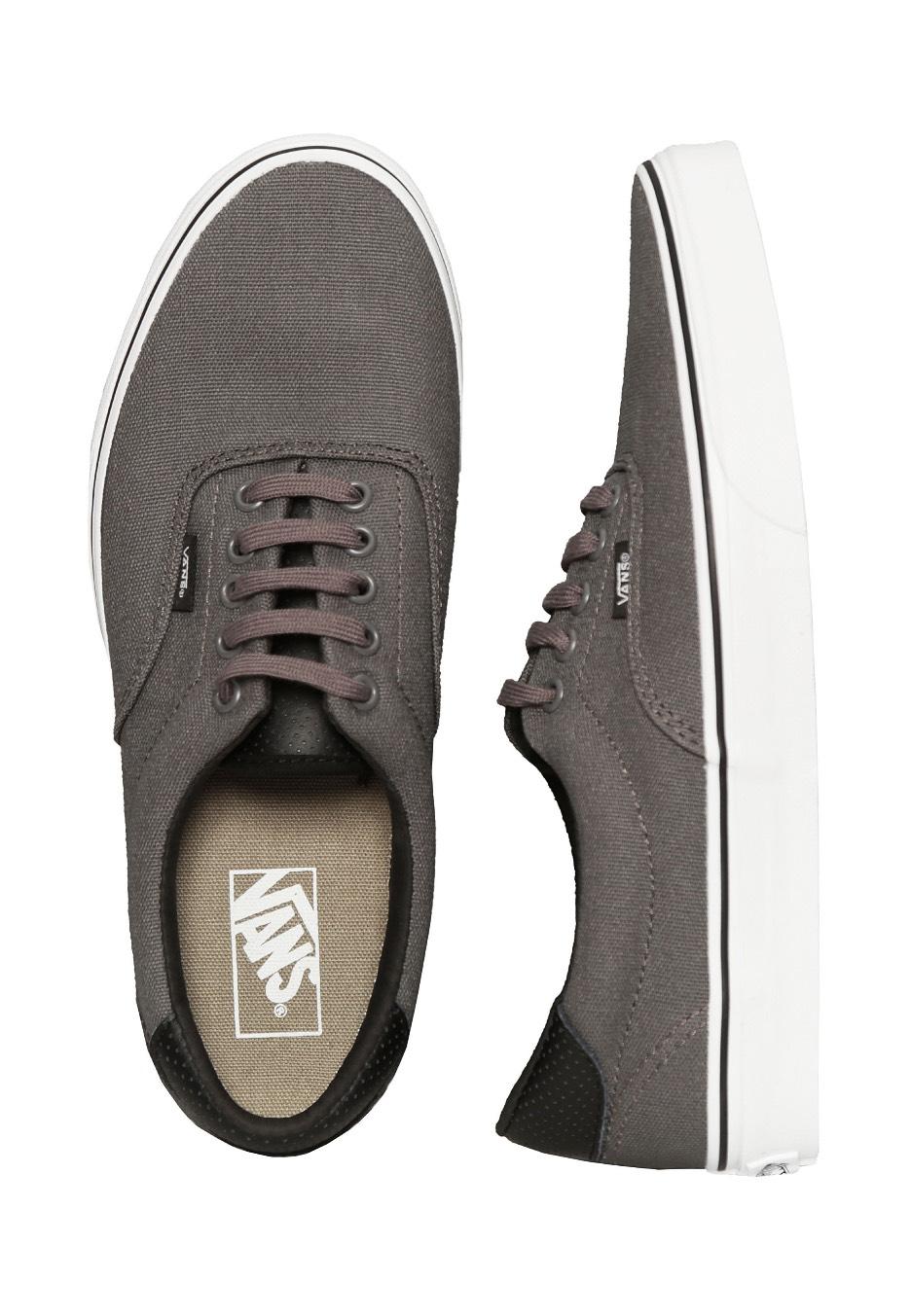 amp;p Es 59 Zapatos Era C Pewterblack Vans xTt7AWx